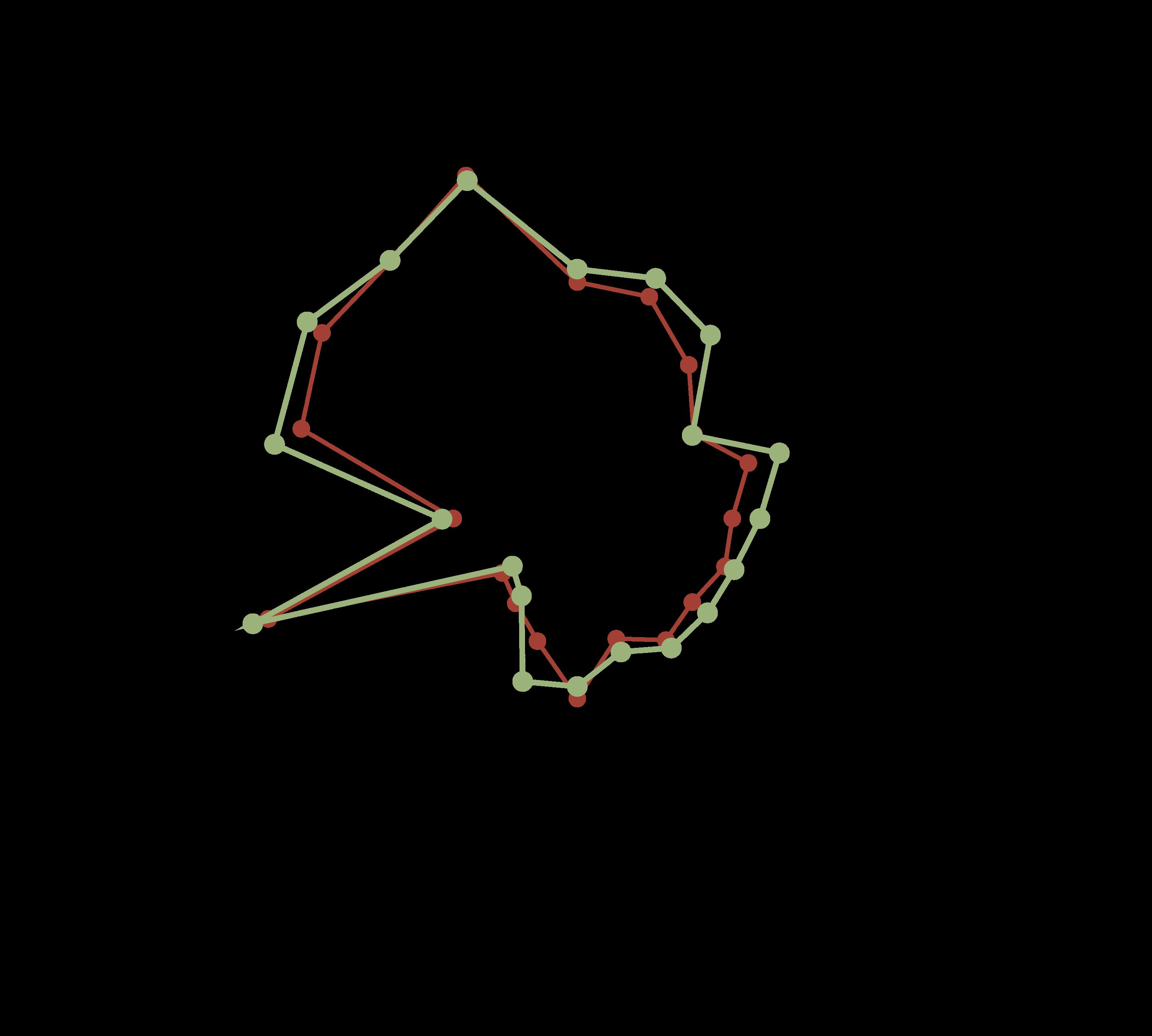 aromagramma maceratino